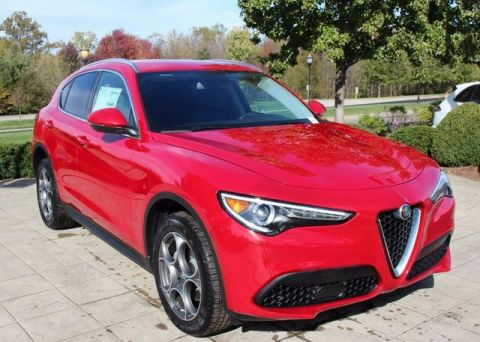New Alfa Romeo Cars SUVs For Sale Alfa Romeo Louisville - Alfa romeo cars price
